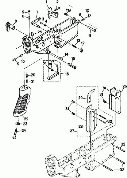 ar 15 parts diagram lower receiver ar 15 parts diagram lower receiver 28 images diagram