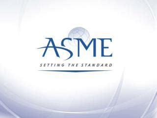 asme section xi ppt nde in the asme bpv code trends and developments in