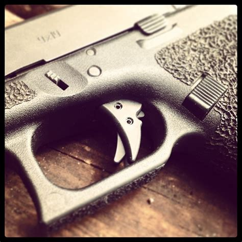 unity trigger layout unity tactical glock trigger jerking the trigger