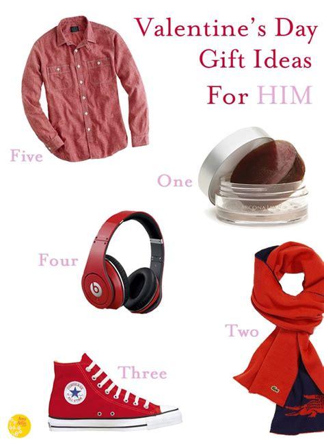 Best valentine's day gift for man