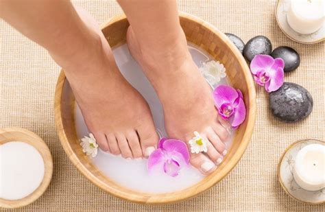 Home Pedicure Foot Detox by How To Do Foot Pedicure At Home Pedicure Tool