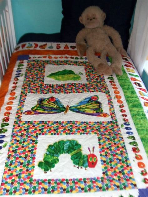 Eric Carle Crib Bedding 17 Best Images About Inspiring The World On Pinterest The Quilt And Pumpkins