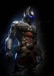 my impressions of batman arkham knight spoiler free