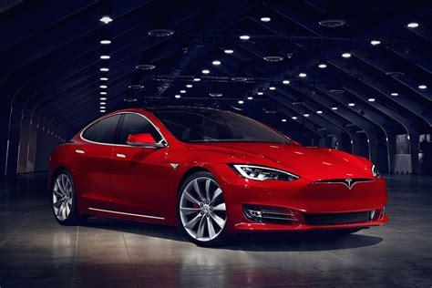 Tesla Nouveau Modele