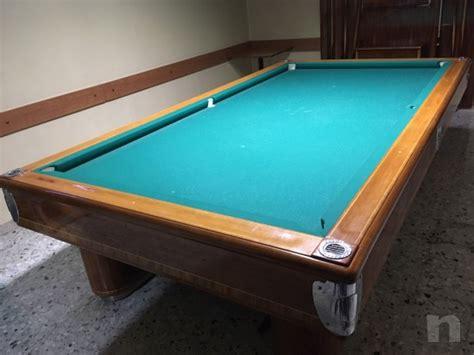 tavolo da biliardo usato tavolo da biliardo usato biliardo in vendita a udine