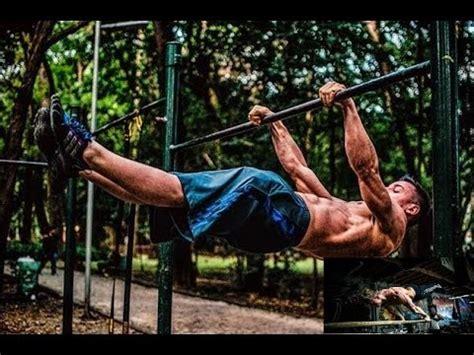 imagenes de street workout motivaci 243 n calistenia cambia el mundo youtube