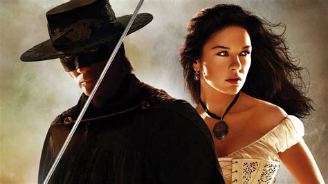 film action zorro the legend of zorro action film 2005 youtube