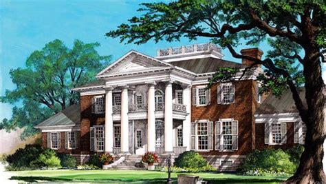 antebellum home plans southern colonial plantation house www pixshark images galleries with a bite