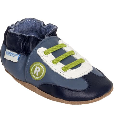 robeez shoes robeez new all rodney non slip infant baby toddler