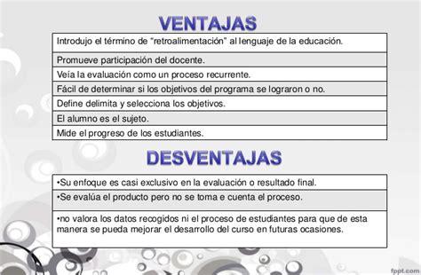 Ventajas Y Desventajas Modelo Curricular De modelo de planificaci 243 n curricular de