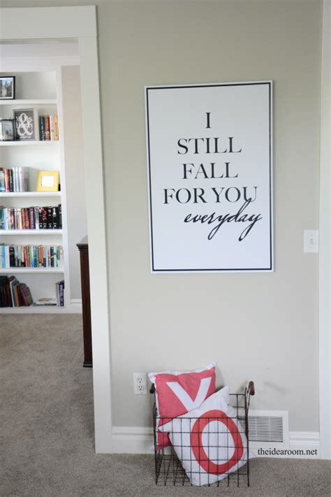 how to decorate the walls of your bedroom master bedroom signs with shutterfly the idea room