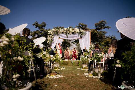 Botanical Garden Palos Verdes South Coast Botanic Gardens Palos Verdes Indian Wedding Muneesh