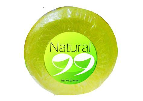 Honey Herbal Soap Produk Pencuci Muka Untuk Kulit Kombinasi Sensitif 99 produk kecantikkan 99 dengan penjenamaan yang baru