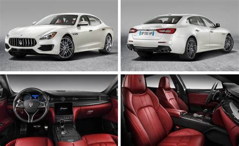 maserati quattroporte 2017 interior reviewing the 2017 maserati quattroporte