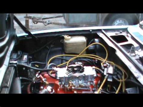 blown tubbed black v8 1974 chevrolet with 1972 nose 1975 gt v8 drive doovi
