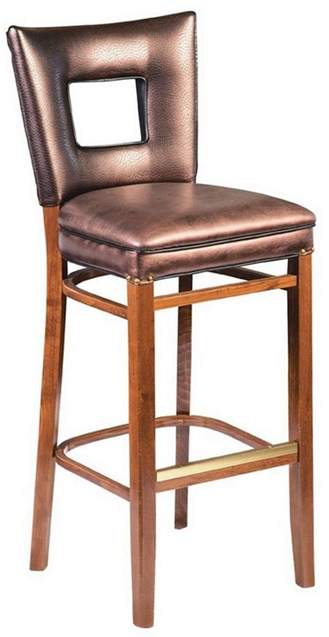 bar stools for restaurant wood bar stool 2426 upholstered bar stool restaurant