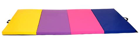 Bonded Foam Gymnastics Mat by Thick Gymnastics Tumbling Bonded Foam Foldable