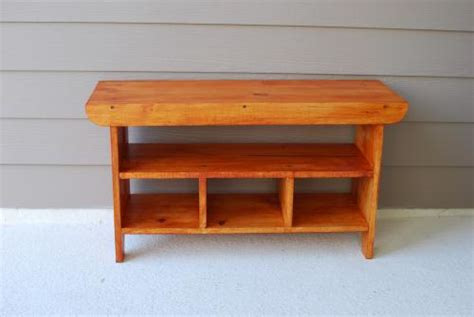 country bench plans ana white kids country bench diy projects