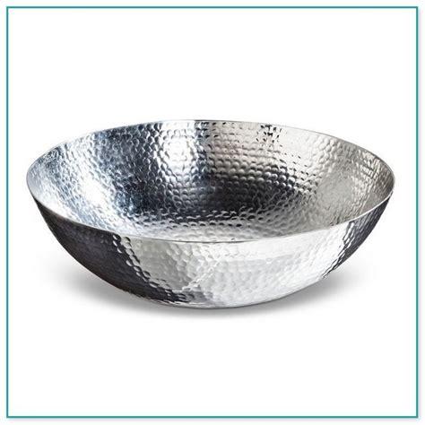 large decorative bowls