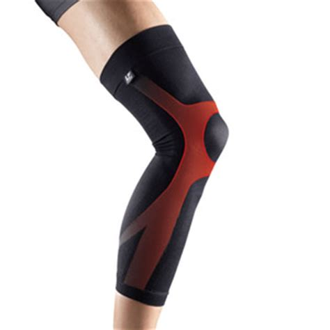 Lp Knee Support 667 Size M Black lp support 272z new embioz leg compression sleeve black s