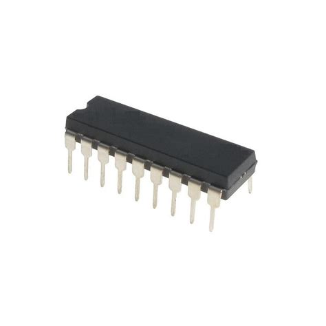 transistor darlington uln2803 transistor darlington toshiba uln2803apg uln2803 dip 18 compoelec145 modules arduino et
