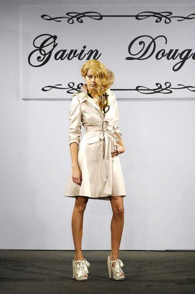 Fashion Week Gavin Douglas by Gavin Douglas 2008 Runway Pictures Stylebistro