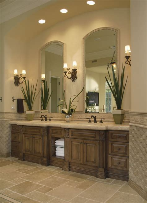 Master Bathroom Mirror Ideas Rise And Shine Bathroom Vanity Lighting Tips