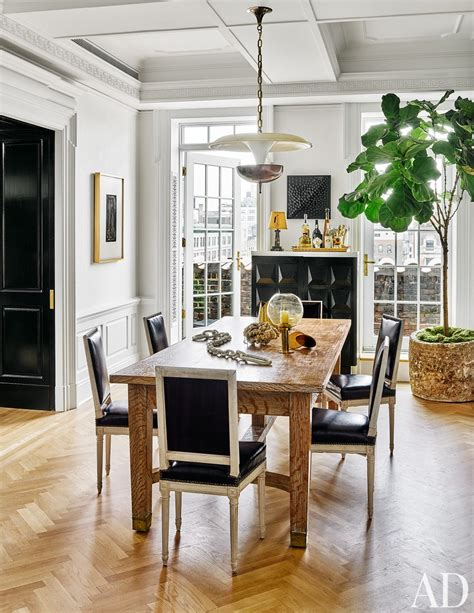 nate berkus dining room dining room by nate berkus and jeremiah brent by architectural digest ad designfile home