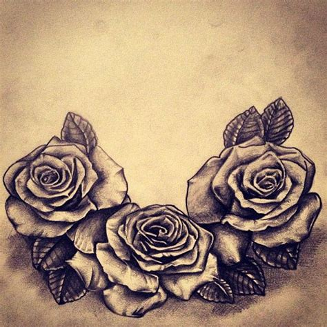 rose chest tattoos tumblr roses to go with my quote tattoos