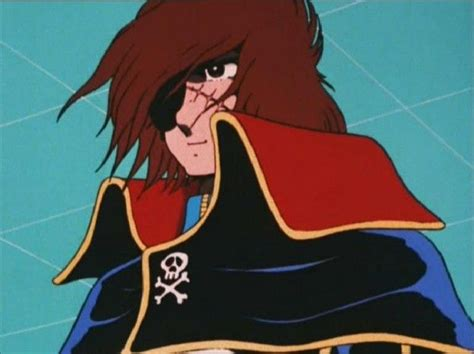 testo capitan harlock 1000 images about world on in
