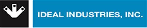 idea l ideal industries at test equipment depot