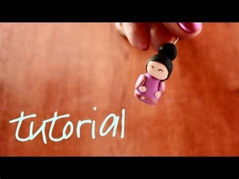 china doll 2 polymer clay tutorial china doll 2 fimo tutorial