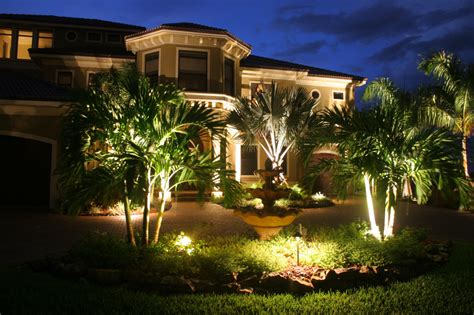 Landscape Lighting Services 3 Ideas To Help You Sell Landscape Lighting Services Go