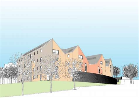 housing association rent to buy plans submitted for 28 loretto housing association homes in glasgow scottish housing