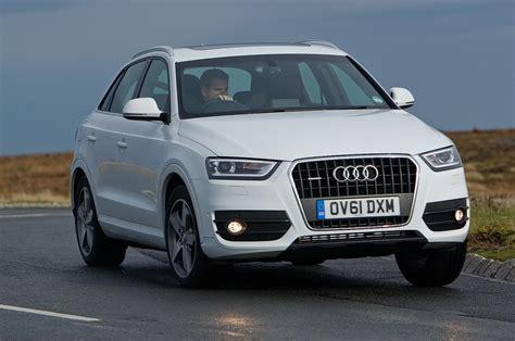 audi q3 fuel consumption audi q3 car technical data car specifications vehicle