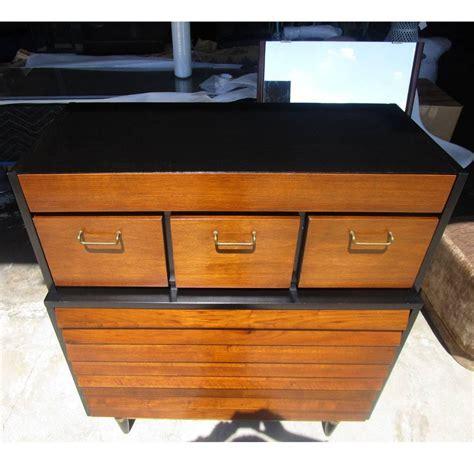american of martinsville dresser vintage vintage american of martinsville highboy dresser for sale