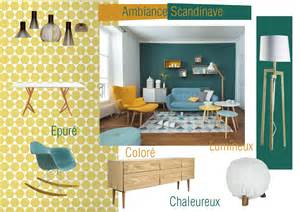 Lovely Decoration Of Home #6: Ambiance-scandinaver-1.jpg