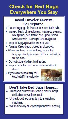 epa bed bugs integrated pest management the epa blog