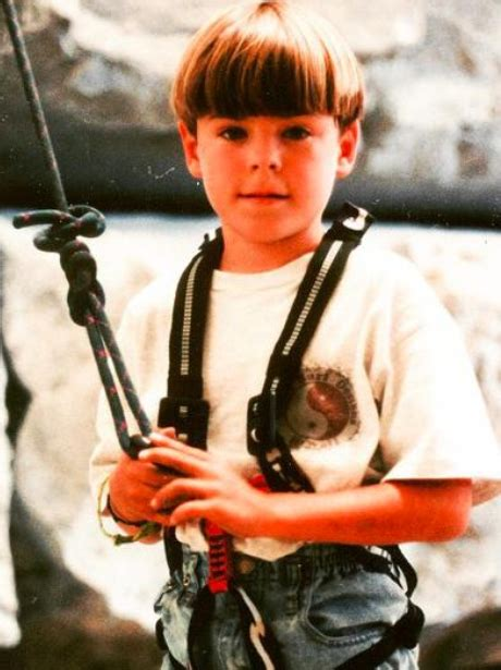 zac efron as a child zac efron goes fishing best celebrity throwback snaps