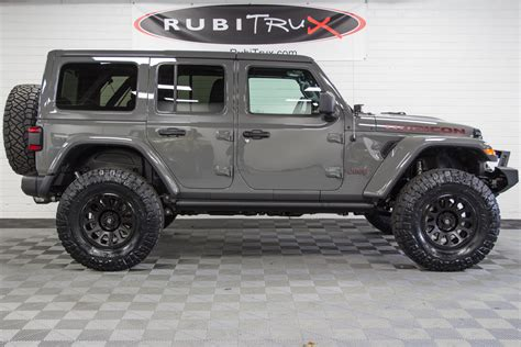 2019 Jeep Wrangler Jl by 2019 Jeep Wrangler Rubicon Unlimited Jl Sting Gray