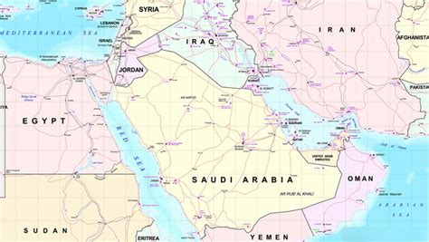 middle east map now and then conflictos en medio oriente y africa images