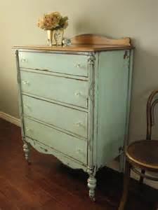Vintage Furniture European Paint Finishes March 2011