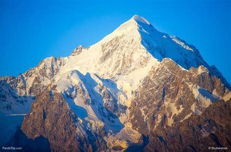 top  highest peaks  europe places
