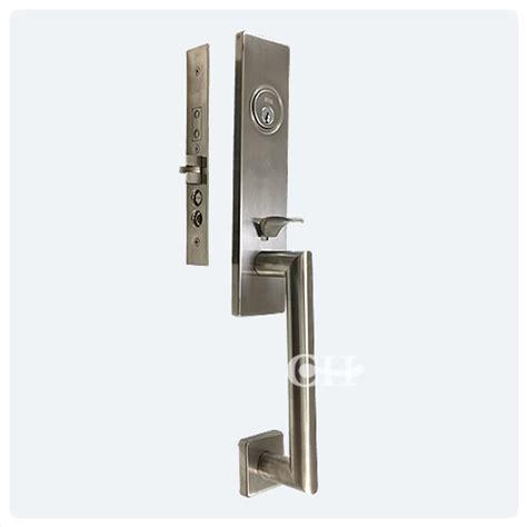 Stainless Steel Front Door Handles American Front Door Handles Door Handles Door Accessories Cheshire Hardware