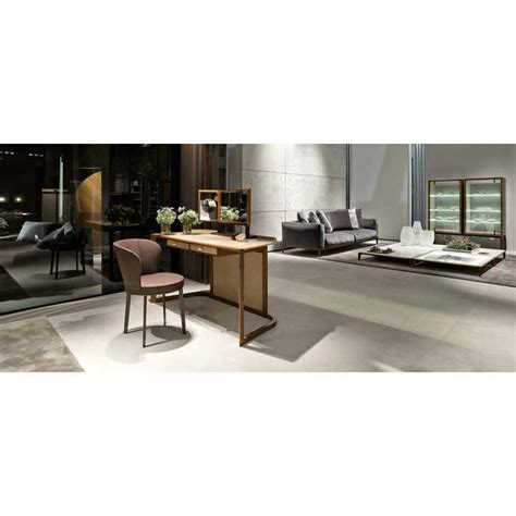 Ion Desk by Ion Desk By Giorgetti