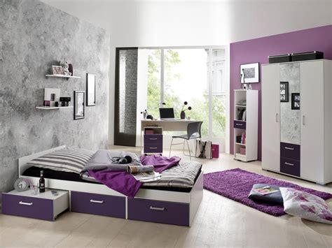 Bett Jugendzimmer by Jugendzimmer Komplett Schreibtisch Bett Kinderzimmer