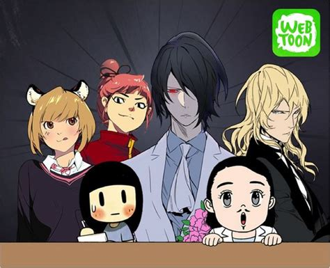 line webtoon manjakan penggemar komik indonesia techno id