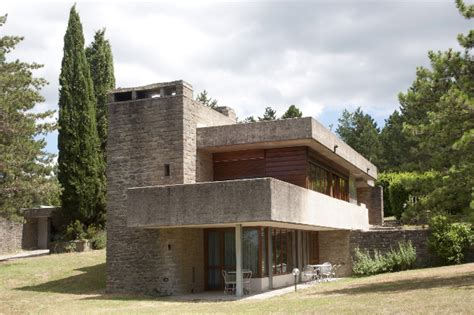 Architecture ées 60 by Architecture Of The 1950s And 60s In Fiesole Arttravarttrav