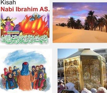 Kaos Muslim 37 Ketika Semuanya Menjadi Gelap kisah nabi ibrahim
