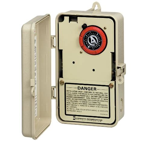 intermatic pool light remote intermatic rc2123pt on high low with timer air switch